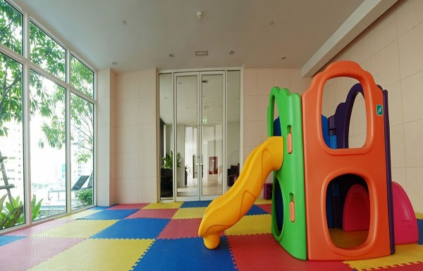 Villa-Rachatewi-Bangkok-children-room